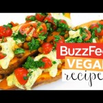 BuzzFeed Recipes Tested – 3 Healthy Vegan Buzzfeed Dinner Recipes