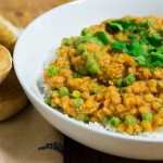 HCLF Vegan Red Lentil Curry (Masoor Dal) Recipe – Starch Solution Friendly