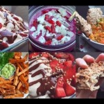 Vegan Meal Ideas – 1 WEEK Delicious, Easy & Healthy (+ Highcarb Recipes)