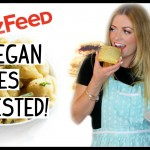 BuzzFeed Vegan Recipes TESTED! Style By Dani