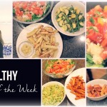 Easy + Healthy Dinner Ideas (Dinners of the Week: Vegan & Gluten Free Recipes)
