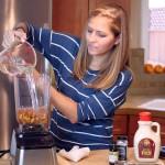 Easy Vegan Recipe   DIY Almond Milk