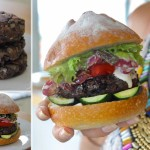 Favourite Vegetarian Burger Recipe!