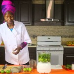 Free Raw Vegan Recipes! From Sistah Modupe's Raw Vegan Soul Food Show