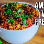 Go Vegan for a Day! World Vegan Month Recipes