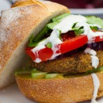 Hearty Meatless Vegan Burger Recipe that will make your mouth water!