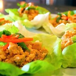 Lettuce Wraps – How to make Vegan Lettuce Wraps – Nature Inspired Recipes (Part 2 of 4)
