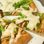 Mozzarella Cheese Recipe (Vegan)