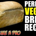 My Perfect VEGAN Bread Recipe
