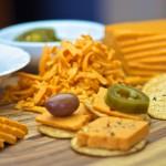 Smoked Paprika Vegan Cheese Recipe – Soy & Nut Free!!!