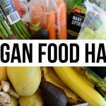 Vegan Grocery Food Haul (Supermarket) ¡ What I Eat, Healthy Ideas ¡ Vegan Recipes