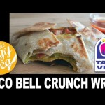 Vegan Recipe: Tacobell Crunch Wrap Supreme