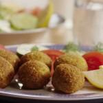 Vegan Recipes – How to Make Falafel