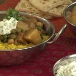 Vegan Recipes – How to Make Spicy Potato Curry