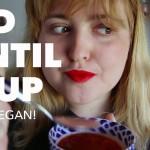 Vegan Red Lentil Soup Recipe | Easy Batch Cooking!