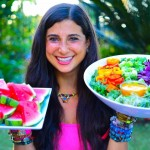 What I Ate Today: 3 Delicious and Easy FullyRaw Vegan Recipes!