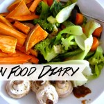 What I Ate Today | Simple Vegan Recipes ¥