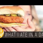 What I Eat in a Day | Easy Vegan Recipes | The Edgy Veg