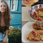 A DAY IN THE LIFE + VEGAN TUNA SANDWICH RECIPE