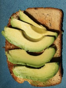 avocado, toast, married for life